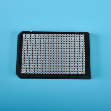 384 Well Plastics Microplate