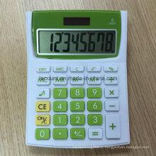 Calculateur parlant avec son