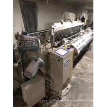 Tsudakoma Zax-N Air Jet Looms Year 2007 210 Cm 2861 Dobby Weaving Textile Machinery