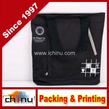 100% saco de algodão / saco de lona (910037)