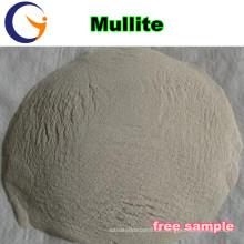Mullit-Sand und Mullit-Mehl für Feinguss (16-30,30-60,60-80mesh) / Mullitsand