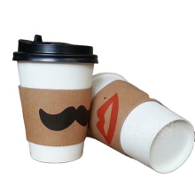 Coffee cups with lids and sleeve_12oz disposable coffee cups_coffee cups with lids