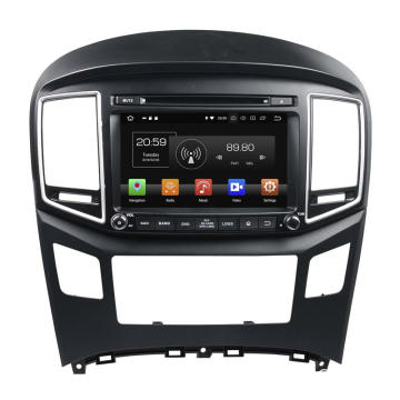 Auto Multimedia pour H1 2016 Car Player
