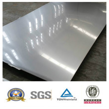 Feuille d'acier inoxydable 304 (Surface de Ba 2 b)
