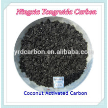 High Quality Cocunut Shell Activated Carbon Low Price