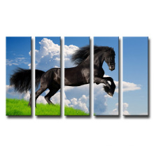 Hot Sale Modern Wall Decoration Canvas Print Painting