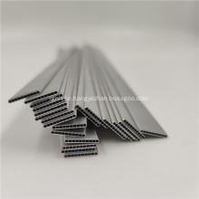 Auto Spare Parts Aluminum Micro Channel Multiport Tube