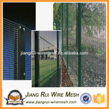 358 security fence with high quality widely used in jail, jail fencing