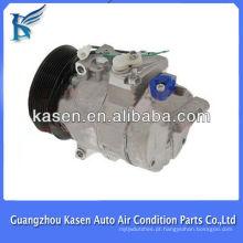 PV9 24V 7SBU16C compressor CA para Benz Actros OE # 5412300711
