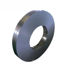 321 0.6mm thin thick hot rolled mirror finished stainless spring steel strip