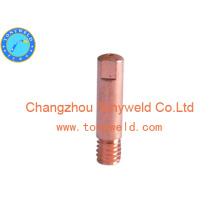 Mig Welding Torch Contact Tip M6*25mm for Binzel 15AK