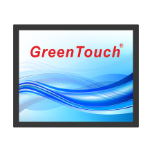 Externer interaktiver 17-Zoll-Touch-Monitor