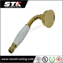 Zinc Alloy Die Casting Bathroom Shower Head Parts