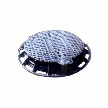 Ductile Cast Iron  Manhole Cover 500mm En124 B125