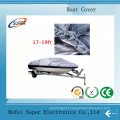 14′-16′ Oxford Custom Fit Console Boat Cover