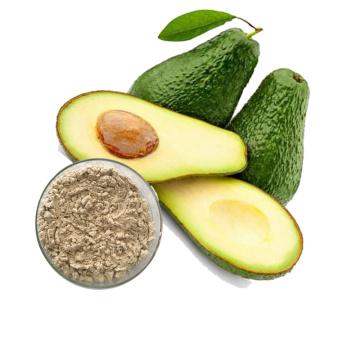 Antioxidants Fresh Avocado Fruit Extract Powder