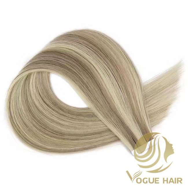 tape in hair extensions remy
