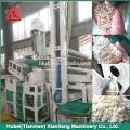 Vente chaude brevet 1.4 T / H Mini automatique machine à riz