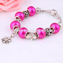 cool summer rose red cheap custom unity teen girls bracelets