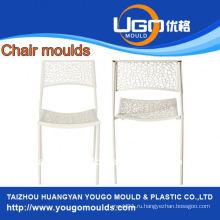 TUV assesment mold factory / новый дизайн стула стул плесень в Тайчжоу Китай