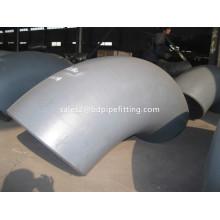 Cotovelo em aço inoxidável Wp 316 L ASME B16.9
