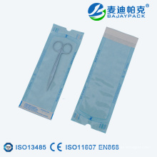 Dental Disinfection Sterilization Ziplock Bag