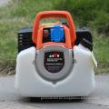 BISON China Taizhou BS1000I 220v Low Noise Honda Generator eu2000is zu eu1000is