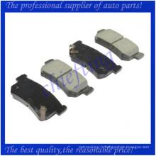 GDB3366 48413-05100 23674 plaquette de frein de haute qualité pour daewoo musso