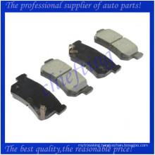 GDB3366 48413-05100 23674 high quality brake pad for daewoo musso
