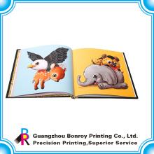 Proveedor de China del servicio de impresión del libro de niños de alta calidad