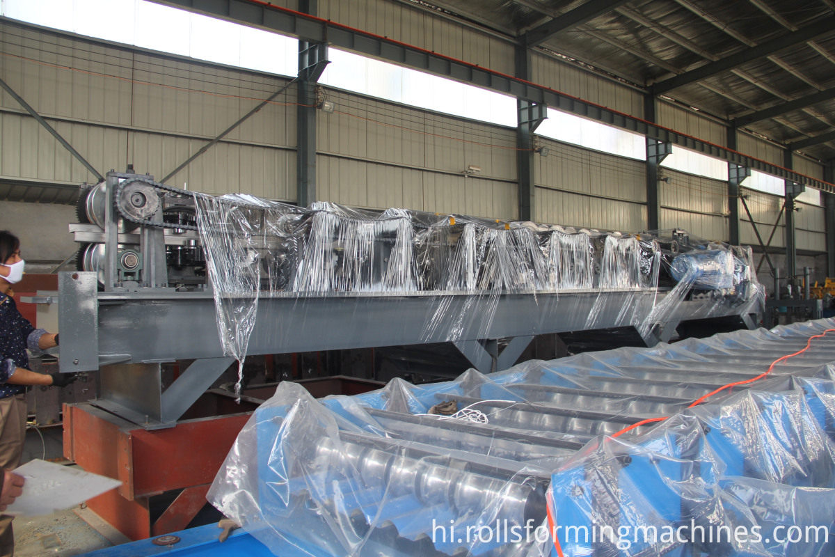 Warehouses used hot dipped galvanized c purlin