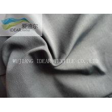 Nylon 40D / spandex mate doble termina tela tejido de punto de trama
