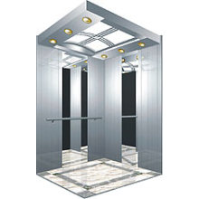 Aote Small Machine Room Elevator/Lift