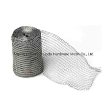 China Good Price Stainless Steel Knitted Wire Mesh for Sale