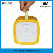 Радио MP3 Открытый Солнечной Кемпинг свет лампы
