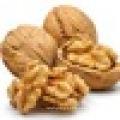 Noix de Chine en coques / noix de Grenoble en vrac