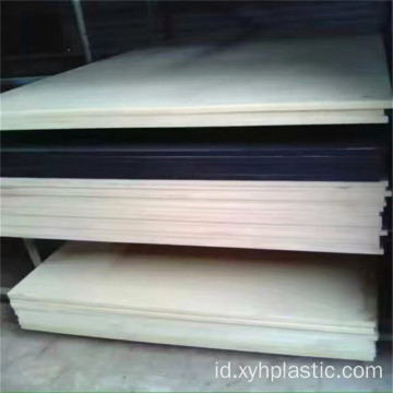 Natural Beige PA6 66 NYLON Sheets
