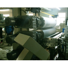 Engineers Available PP/PE/HIPS/ABS/PMMA/EVA Sheet Making Machine