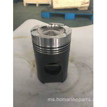Piston Rod Alat Ganti