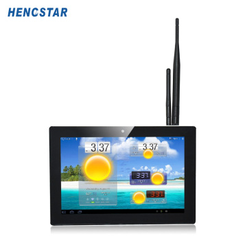 "10.1 ""Android tablet-pc met GPS"