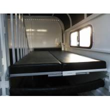 Australian Standard Deluxe Straight Load Horse Floats