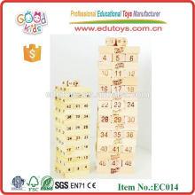 High Quality Stock Wooden Blocks
