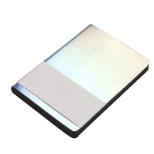 High quality colorful sequin notebook