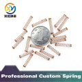 Custom Compression Springs and Various Spring, Hot Sale
