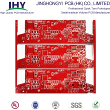Shenzhen Prototype PCB Printed Circuit Board Dubbelzijdige PCB-productie