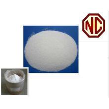 Poudre blanche L-Glutamine 98,5% pour additif alimentaire