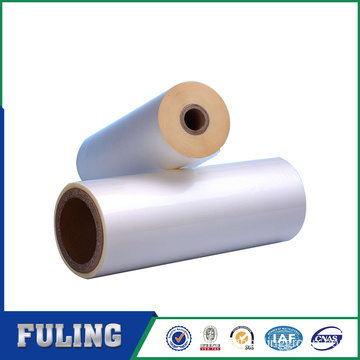 Grosir Supply Bopet Clear Pet Metallized Film