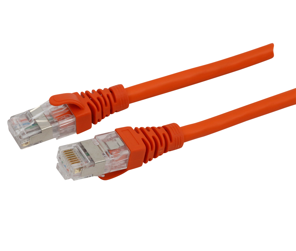 10g Solution Cat 6a S Ftp Patch Cord