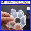Eine Woche Hochwertige Logo Kundenspezifische Pillbox (EP-043)