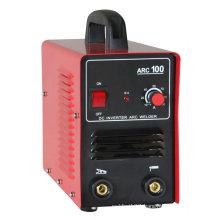 Portable ARC MMA Inverter Welding Machine ARC 100
